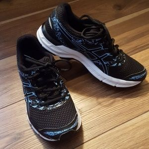 Asics gel excite 4 athletic shoes